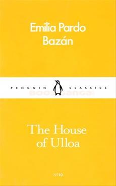 The House of Ulloa