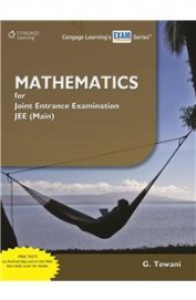Mathematics For Jee (Main)