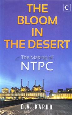 The Bloom in the Desert