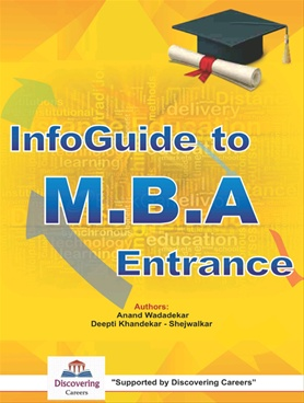 Info Guide To M.B.A Entrance