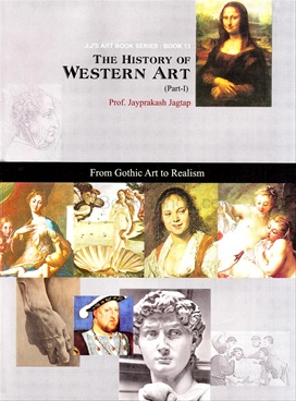 The History Of Western Art Part 1