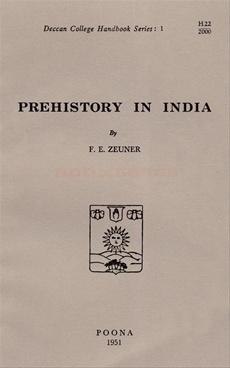 Prehistory In India