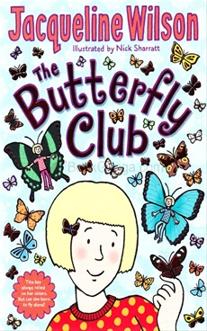 The Butterfly Club