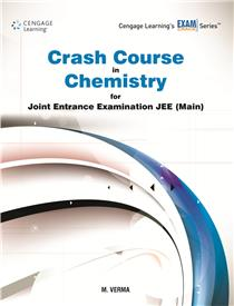 Crash Course in Chemistry for JEE (Main)