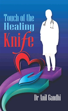Touch Of The Healing Knife