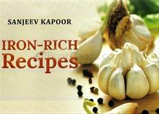 Iron Rich Recipes