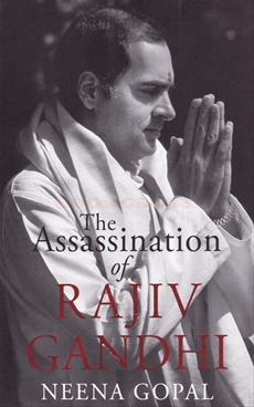 The Assassination of Rajiv Gandhi