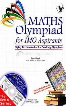 Maths Olympiad For IMO Aspirants