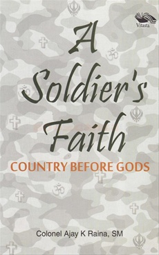 A Soldiers Faith