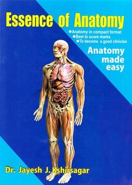 Essence Of Anatomy