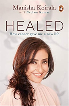Healed How Cancer Gave Me a New Life
