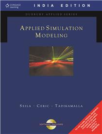 Applied Simulation Modeling With CD