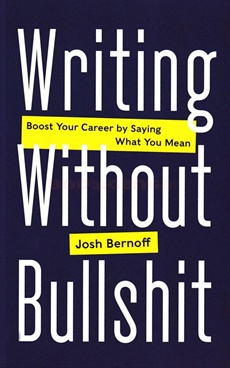 Writing Without Bullshit