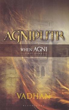 Agniputr When Agni First Spoke
