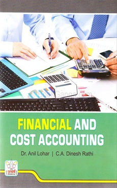 Financial And Cost Accounting Sem - II