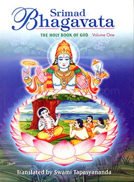 Srimad Bhagavata Vol. 1