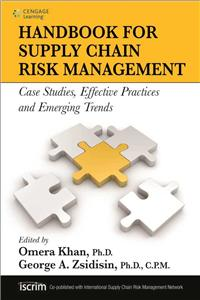Handbook for Supply Chain Risk Management (HB)