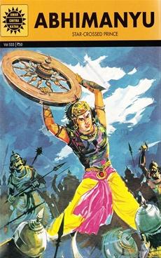 Abhimaanyu