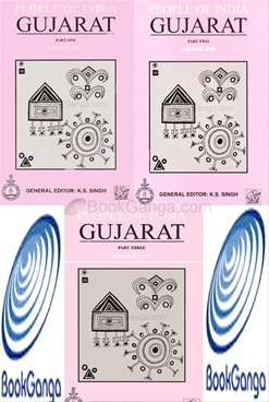People Of India Gujarat