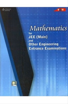 Mathematics For JEE (Main) & Other Engineering Entrance Examinations