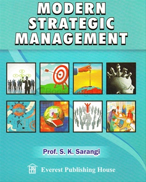 Modern Strategic Management