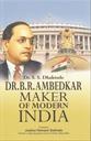 Dr. B.R.Ambedkar Maker of Modern India
