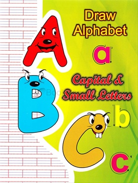 Draw Alphabet