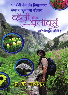 Valley Of Flowers (Marathi)