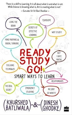 Ready, Study, Go! Smart Ways to Learn