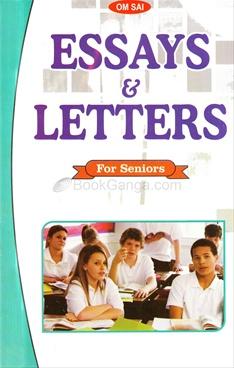 Essays & Letters (For Seniors)