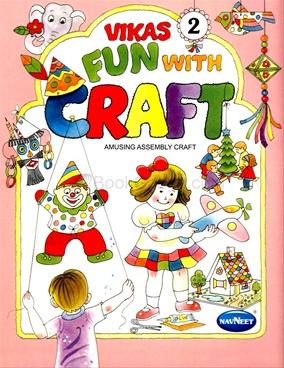 Vikas Fun With Craft 2