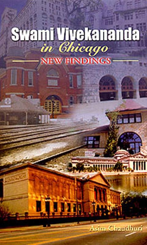 Swami Vivekananda in Chicago : New Findings