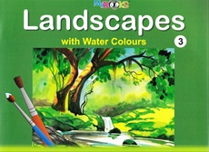 Landscapes with Water Colours 3