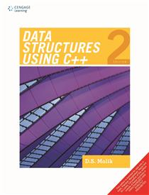 Data Structures Using C++ : 2nd Edition
