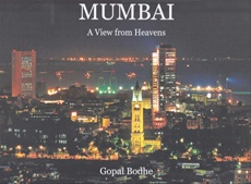 Mumbai A View From Heavens