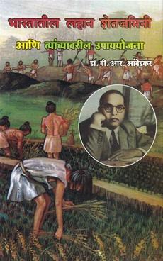 Bharatatil Lahan Shetjamini Ani Tyanchyavaril Upayayojana
