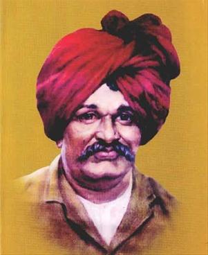 Rajarshi Shahu Chhatrapati : Ek Abhyas