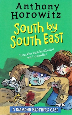 A Diamond Brothers Case : South by South East