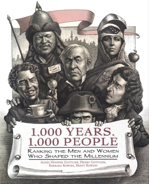1000 Years, 1000 People
