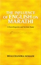 The Influence Of English On Marathi