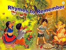 Rhymes To Remember 1