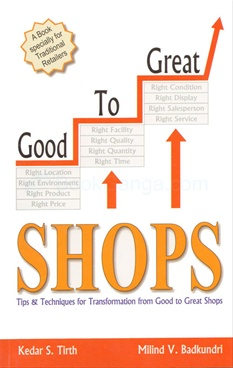 Good to Great Shops (English)