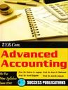 Advanced Accounting T.Y.B.Com