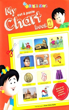 My Chart Book 2