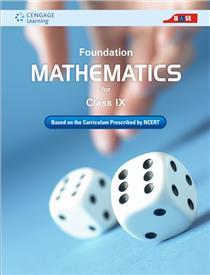 Foundation Mathematics for Class IX