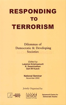 Responding To Terorism