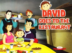 David Goes To The Restaurant