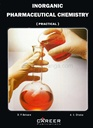 Inorganic Pharmaceutical Chemistry (Practical)