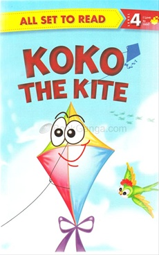Koko The Kite