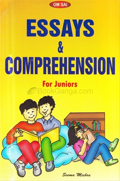 Essays & Comprehension (For Juniors)